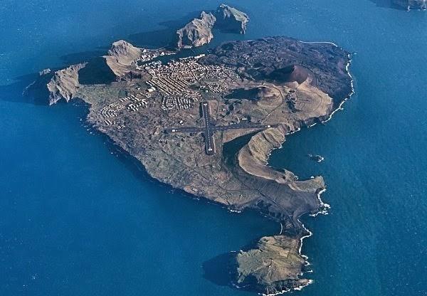 Islands of Iceland