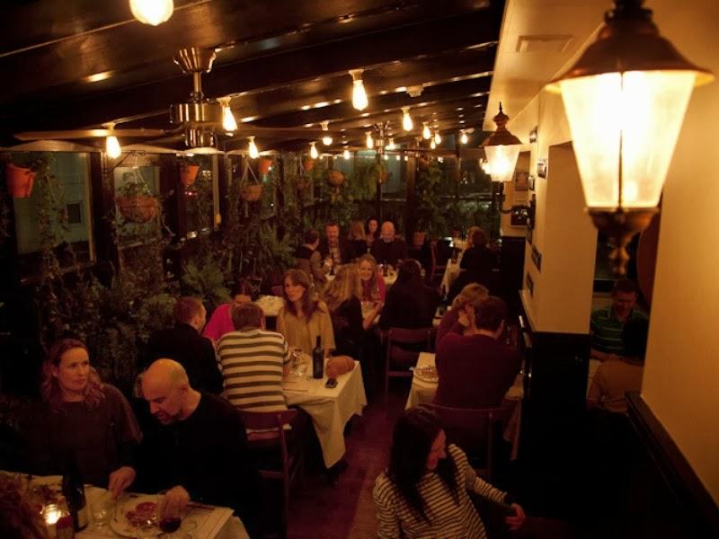 Reykjavík Restaurants & Clubs