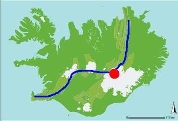 Geology of Iceland