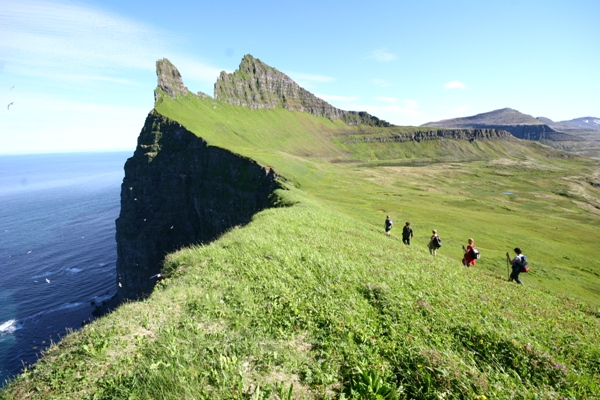 Westfjords Travel ideas in Iceland
