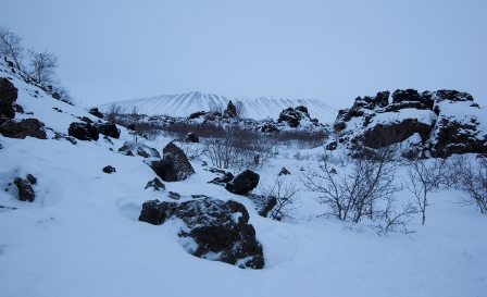 Trip Report – Winter Holidays in Iceland