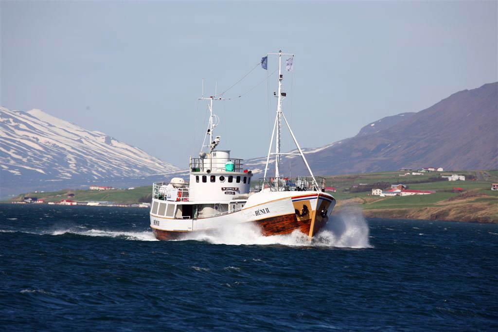 Free activities in Akureyri