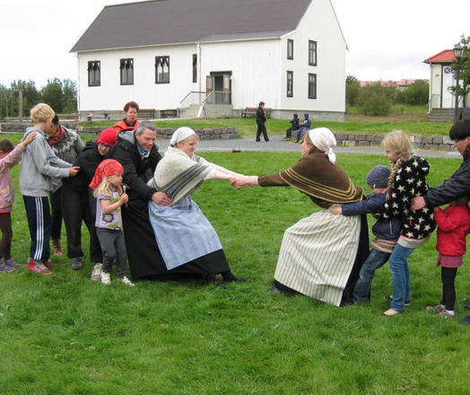 Four museums in Reykjavik not to be missed