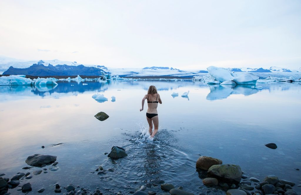 Tourism in Iceland is growing rapidly. Tips to handle it!