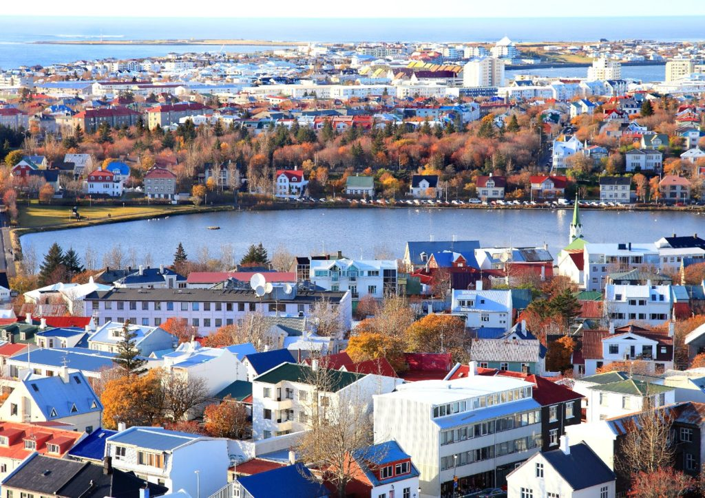 What to do in Reykjavik. Activities in the capital of Iceland