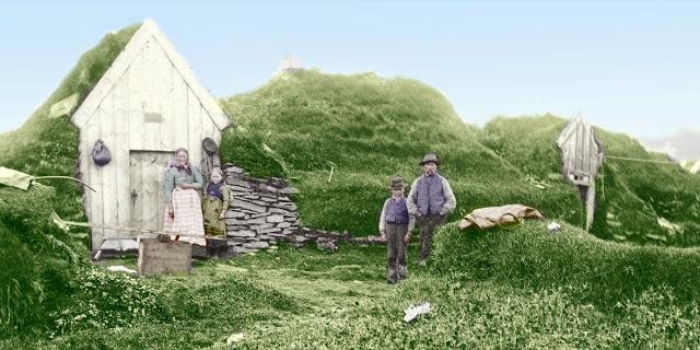 """Visit the landscape of """"Independent People"""": Vopnafjörður"""