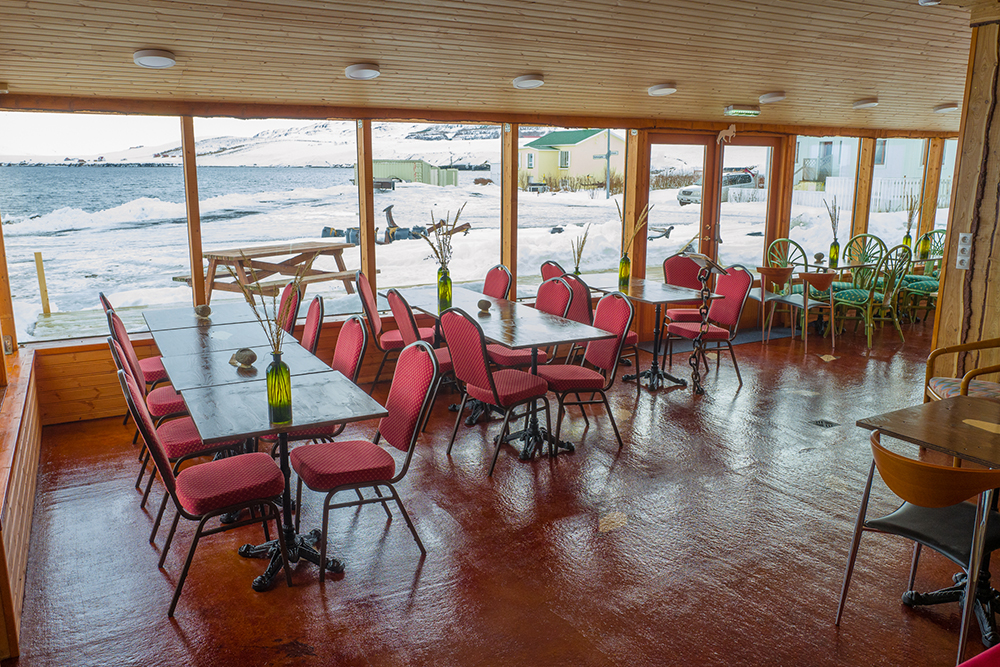 Visit Hauganes - Silence and relax in Iceland