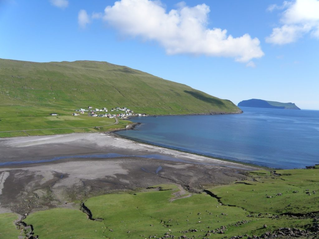 "Visit the landscape of ""Independent People"": Vopnafjörður"