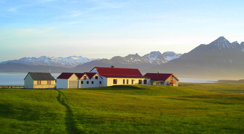 Top 6 Original Hotels in Iceland! - Where to stay in Iceland