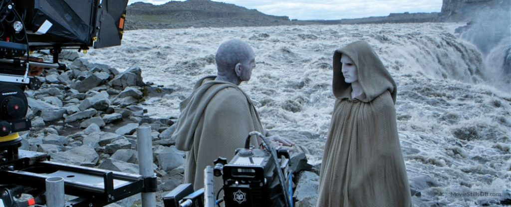 Game of Thrones, Interstellar,... Movies filmed in Iceland!