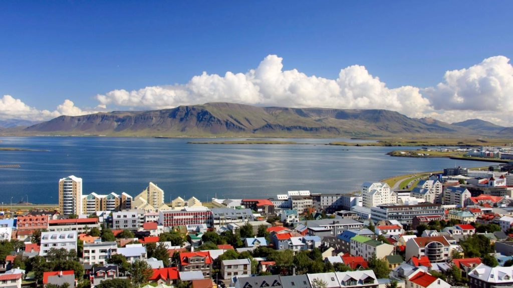 Jobs in Iceland - How to find a job in Iceland? (2017)