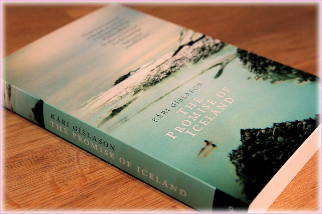 4 Icelandic novels to read while visiting Iceland! - Icelandic books