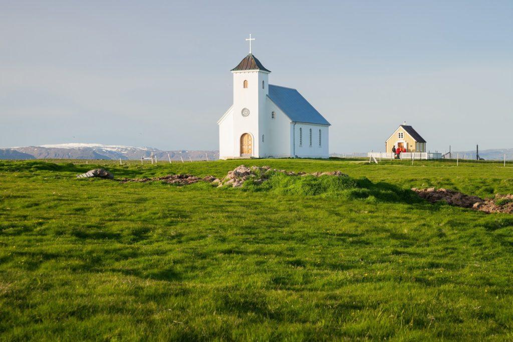 Ferry trip to Flatey Island! From Snæfellsnes to Westfjords