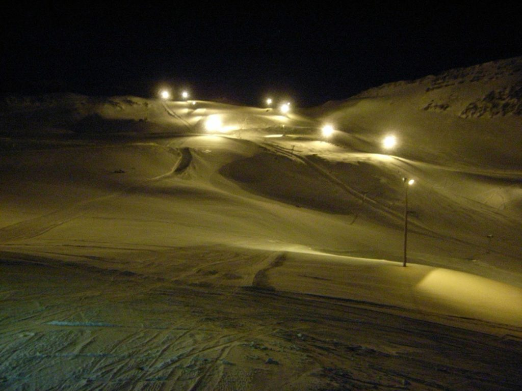 Skiing in Iceland. Where to ski? The best guide!