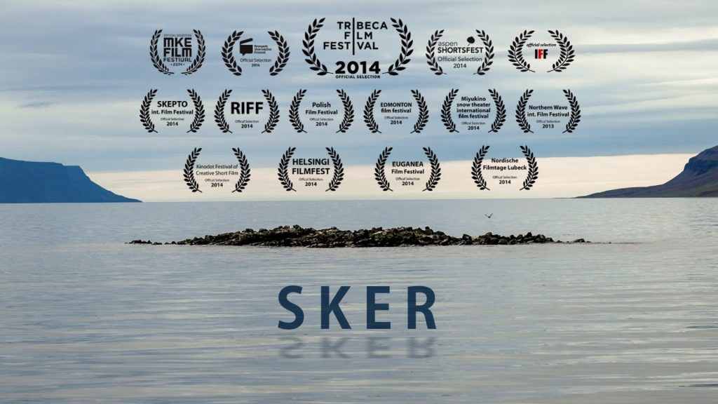 The 4 best short films from Iceland! - Icelandic movies