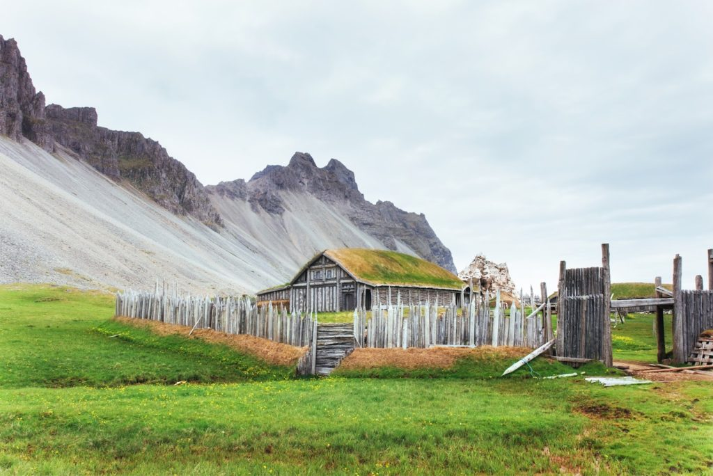 Are you a Vikings fan? Follow their steps in Iceland!