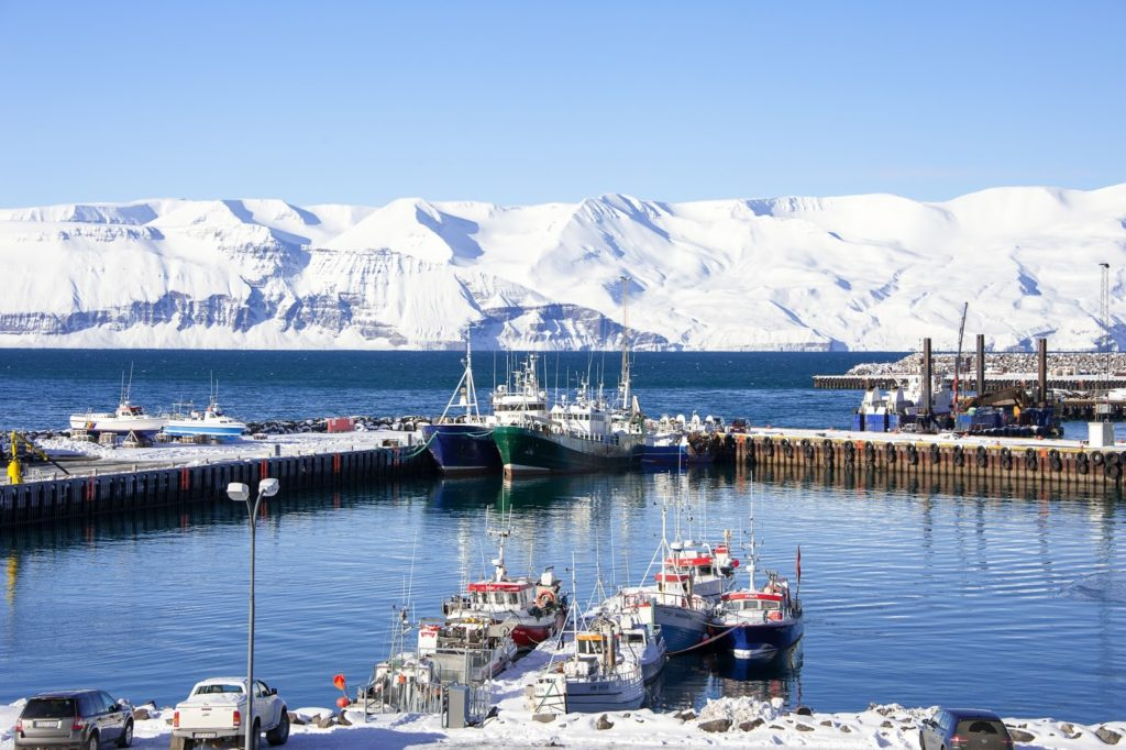 Iceland: North or South? - Where to go in Iceland?