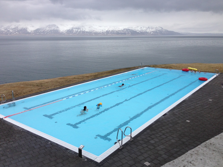 January in Iceland. What to do in Iceland?