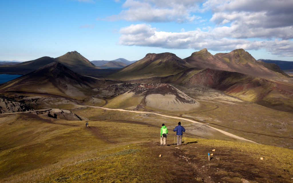 Tips for travelling on a budget in Iceland