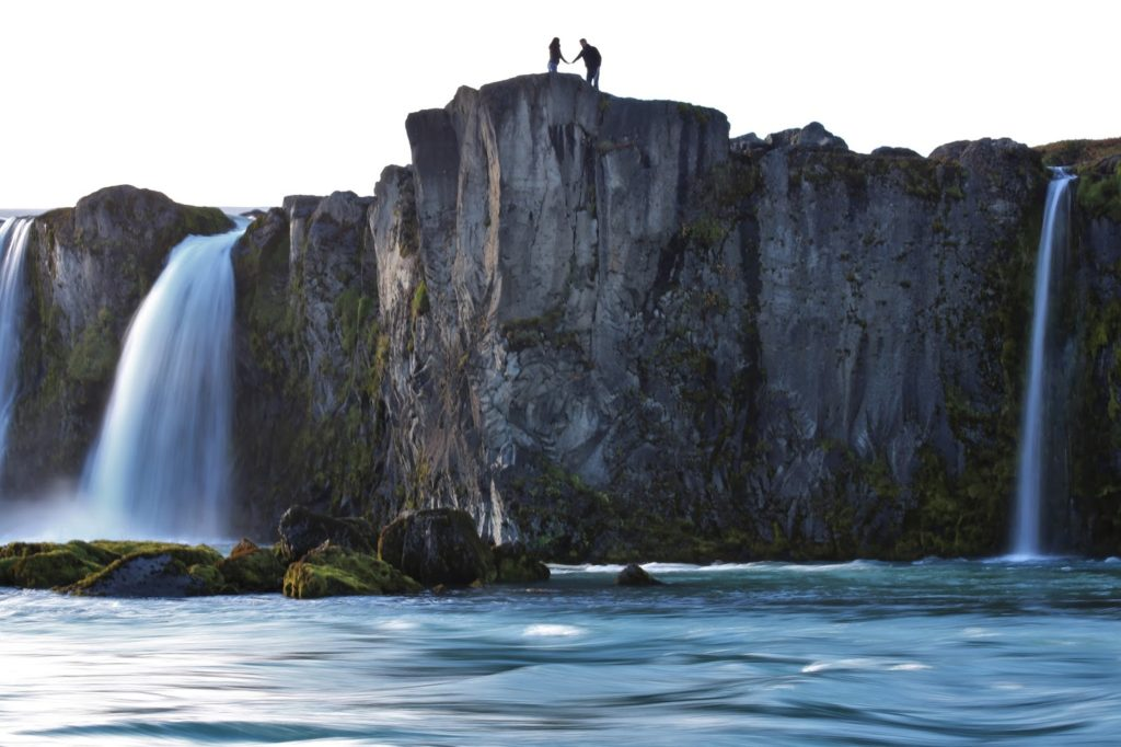 Top dangerous places in Iceland - What not to do in Iceland!