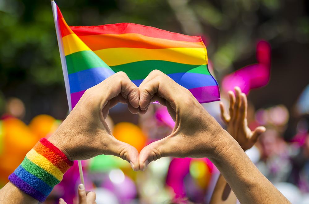 Gay Pride Festival in August in Reykjavik