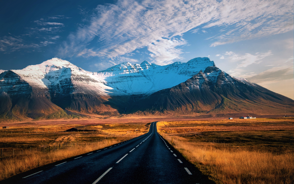 Take a summer road trip around Iceland's Ring Road this August
