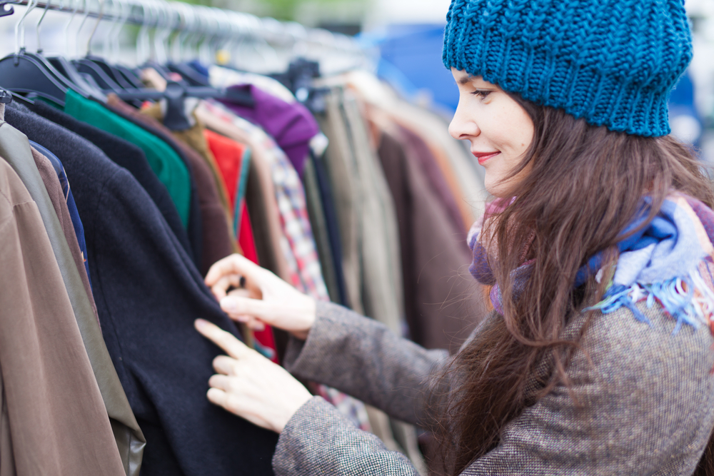 Reykjavik offers tons of great vintage shopping and a wide selection of stores