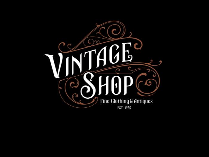 Vintage shops are extremely popular in Reykjavik