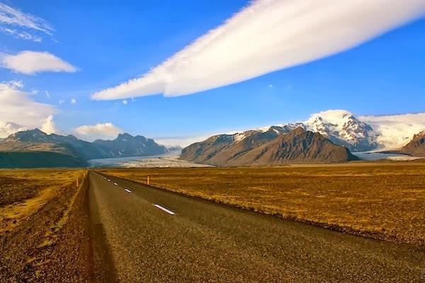 Camper Iceland - Camper Rental Iceland