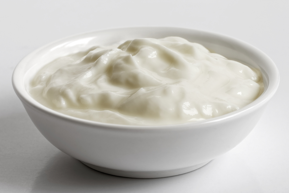 Skyr Gobbler is the Yule Lad who loves this Icelandic dairy treat