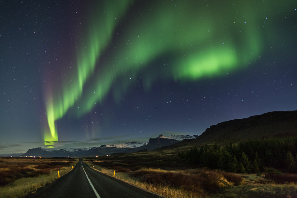 Low season is the best time to visit Iceland and see the Northern Lights