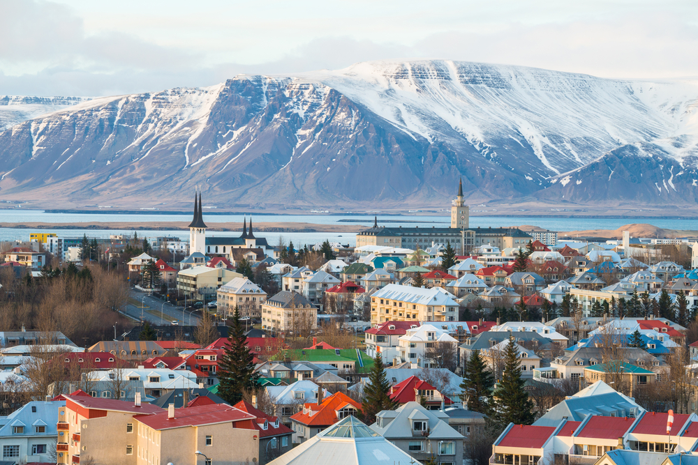 Reykjavik should be a stop on any 5-day or 7-day Iceland itinerary