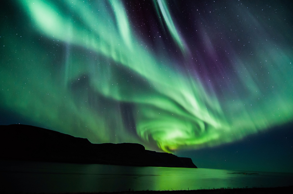 A Northern Lights excursion is a must-do on any Iceland itinerary