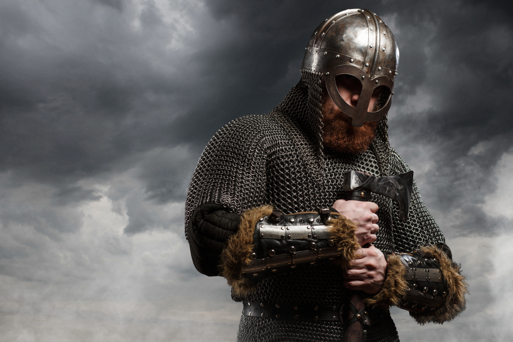 Iceland's Viking Sagas tell us about the country's history