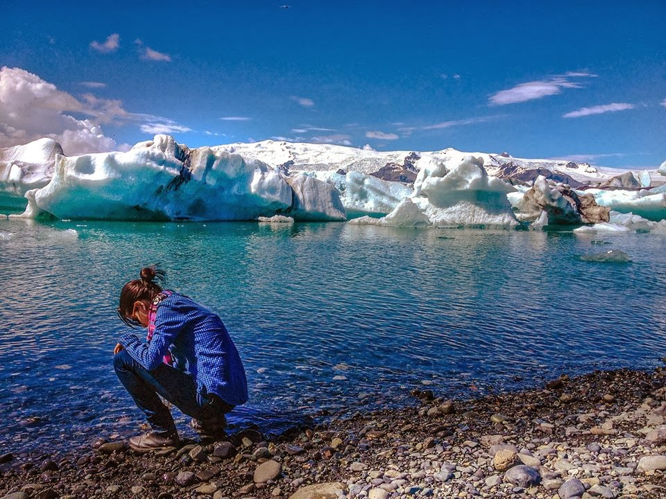 6 Days Itinerary Trip In Iceland Route By Brooke Iceland24