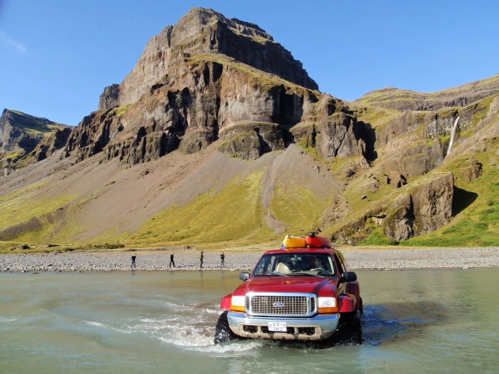 Rent a car in Iceland - Iceland Car Rental - Rent a Car in Iceland