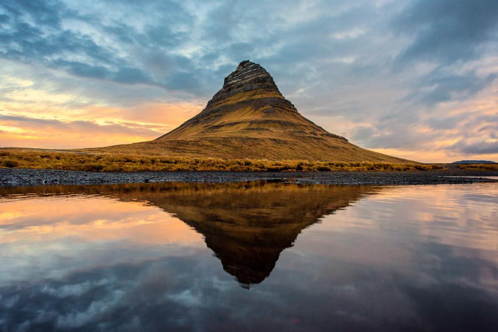 Iceland day tours Snaefellsnes peninsula