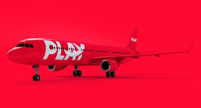 PLAY Airlines is the new discount Icelandic carrier replacing WOW Air